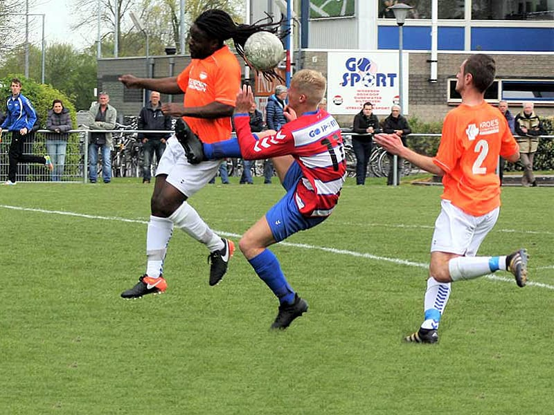 18 fc oudewater