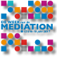 Logo Week van de mediation