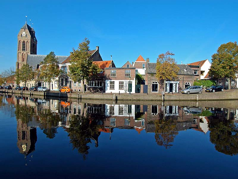 23 oudewater